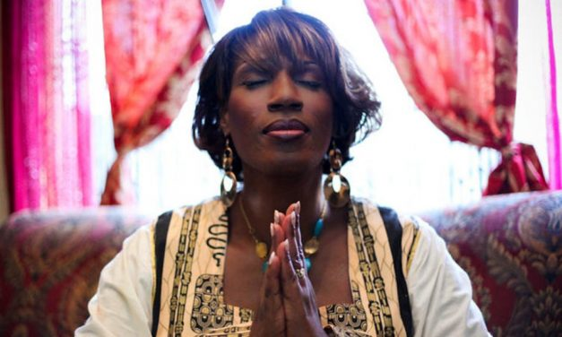 TransVisionaries: Dee Dee Chamblee Wants Trans Folks to Know Our Own Power