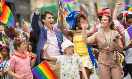 Canada to add third gender option to next census